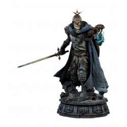 SIDESHOW - COURT OF THE DEAD - RELIC RAVLATCH - PALADIN OF THE DEAD - PREMIUM FORMAT
