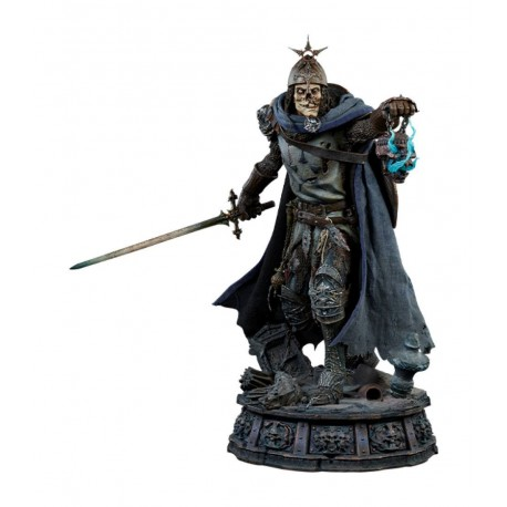 SIDESHOW - COURT OF THE DEAD - RELIC RAVLACH - PALADIN OF THE DEAD - PREMIUM FORMAT