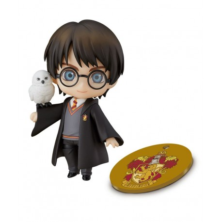 GOOD SMILE COMPANY - Nendoroid Harry Potter exclusive