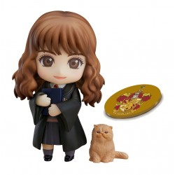 GOOD SMILE COMPANY - Nendoroid Hermione Granger exclusive