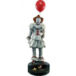 PRIME 1 STUDIO - PENNYWISE - 1/2