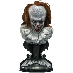 PRIME 1 STUDIO - PENNYWISE DOMINANT - BUSTE 1/2