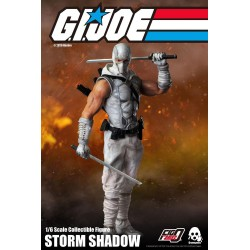 THREEZERO - GI JOE  - STORM SHADOW 1/6
