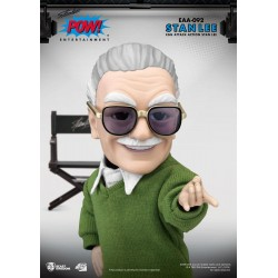 BEAST KINGDOM - EGG ATTACK:  STAN LEE