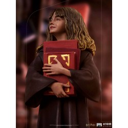 IRON STUDIOS - HARRY POTTER :  HERMIONE GRANGER ART SCALE 1/10