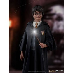 IRON STUDIOS - HARRY POTTER : HARRY POTTER ART SCALE 1/10