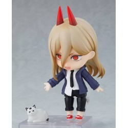 GOOD SMILE COMPANY - Nendoroid POWER