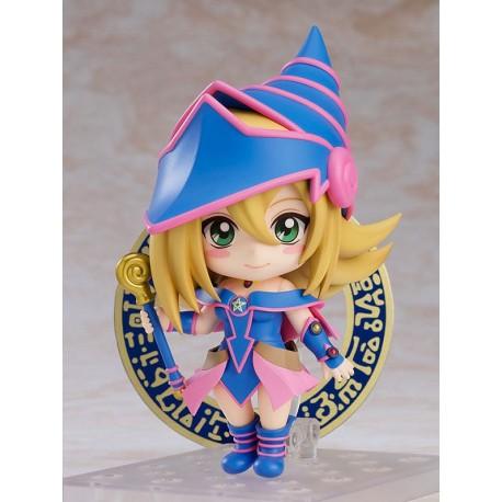 GOOD SMILE COMPANY - YU-GI-OH - Nendoroid DARK MAGICIAN GIRL