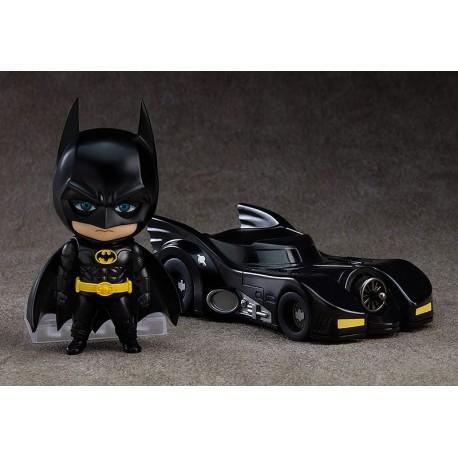 GOOD SMILE COMPANY - BATMAN 89 - BATMAN Nendoroid