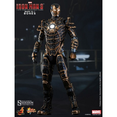 HOT TOYS - IRON MAN MARK 41 BONES