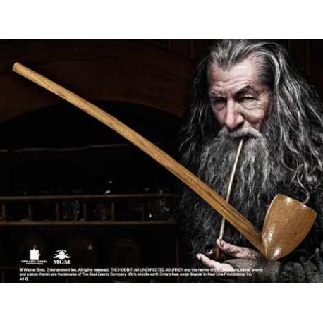 Réplique 1/1 pipe de Gandalf