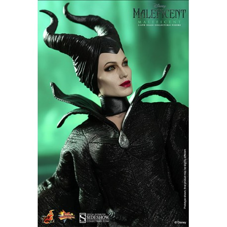 HOT TOYS- MALEFIQUE MOVIE MASTERPIECE 1/6