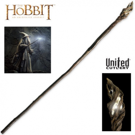 REPLIQUE DU BATON DE GANDALF ILLUMINE - UC