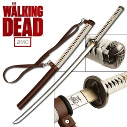 The Walking Dead - Katana de Michonne 1/1