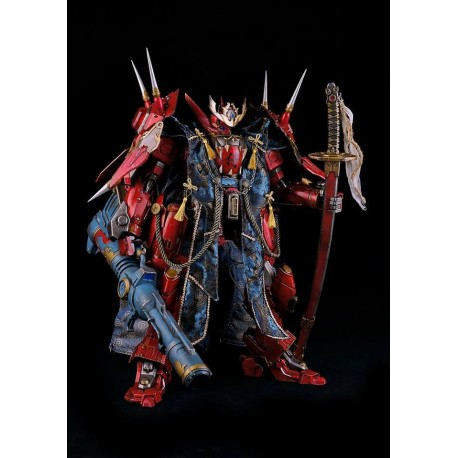FULLMETAL GHOST CAPTAIN FORM 45 CM
